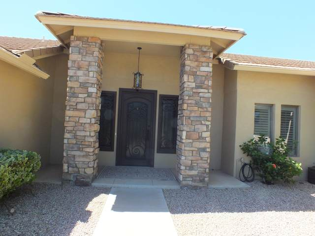 8217 W Villa Chula Lane, Peoria, AZ 85383 (MLS #6080889) :: The W Group