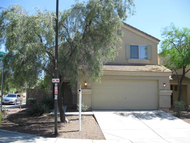 12915 W Peppertree Lane, Glendale, AZ 85307 (MLS #6080894) :: neXGen Real Estate