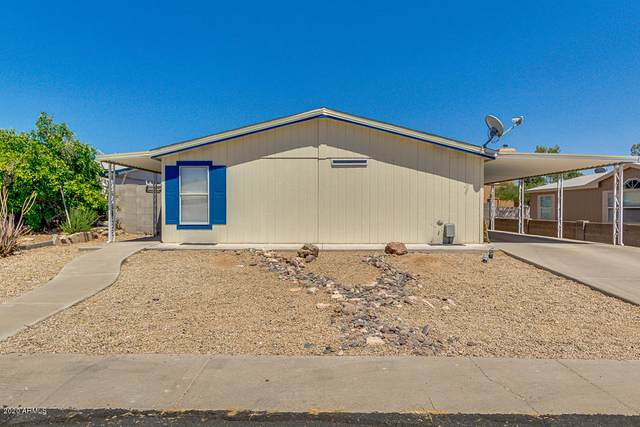 2029 N 26TH Circle, Mesa, AZ 85213 (MLS #6080922) :: Revelation Real Estate