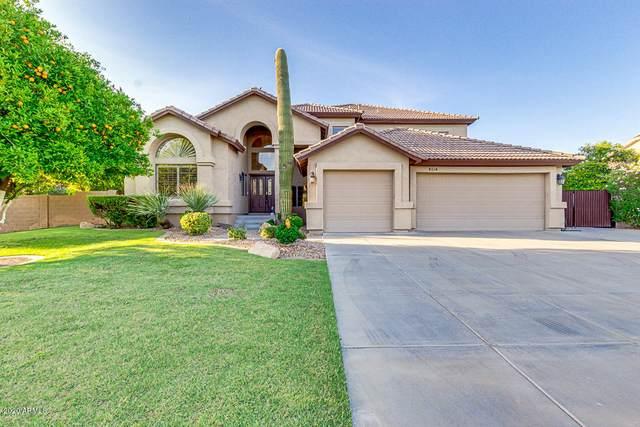 4324 E Fox Circle, Mesa, AZ 85205 (MLS #6080928) :: Revelation Real Estate