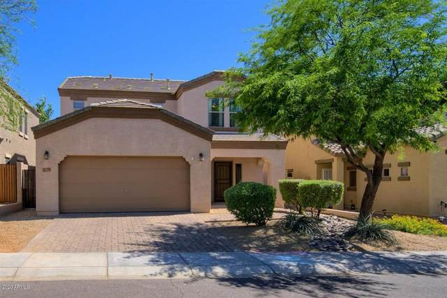 2351 W Hunter Court, Phoenix, AZ 85085 (MLS #6080945) :: The W Group