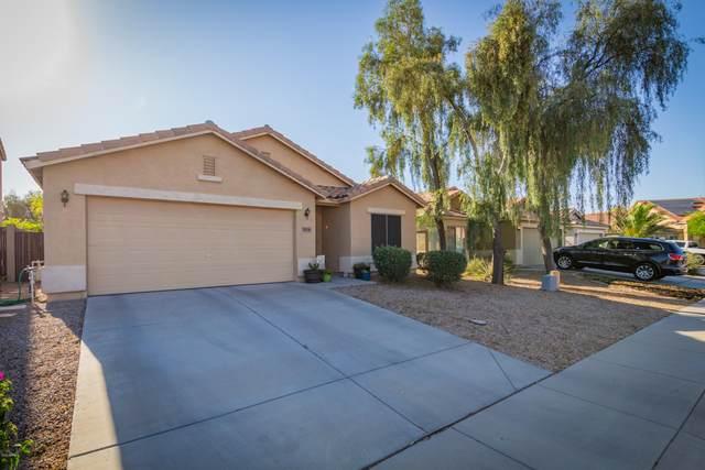 33258 N Kari Road, Queen Creek, AZ 85142 (MLS #6080949) :: Revelation Real Estate