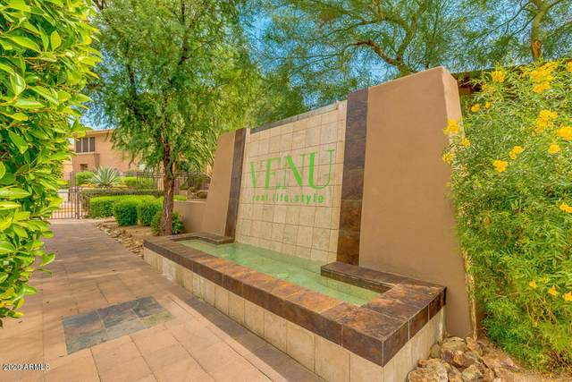 19777 N 76TH Street #1196, Scottsdale, AZ 85255 (MLS #6080954) :: Lux Home Group at  Keller Williams Realty Phoenix