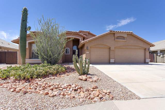 2113 E Kempton Road, Chandler, AZ 85225 (MLS #6080960) :: Lux Home Group at  Keller Williams Realty Phoenix