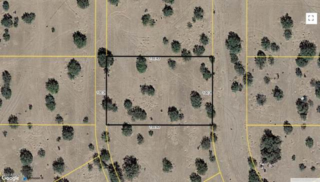 4640 N Catalina Drive, Eloy, AZ 85131 (MLS #6080961) :: The C4 Group