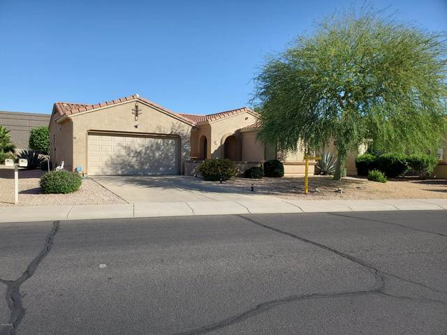 20884 N Shadow Mountain Drive, Surprise, AZ 85374 (MLS #6080968) :: NextView Home Professionals, Brokered by eXp Realty