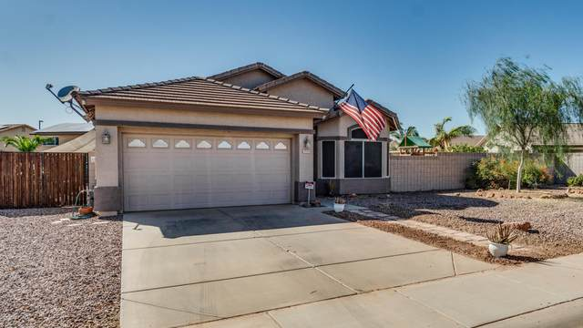3570 S Joshua Tree Lane, Gilbert, AZ 85297 (MLS #6080970) :: The Property Partners at eXp Realty