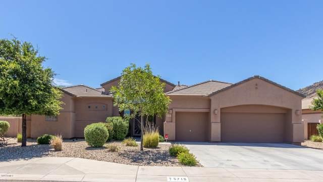 5715 W Molly Lane, Phoenix, AZ 85083 (MLS #6080975) :: Keller Williams Realty Phoenix