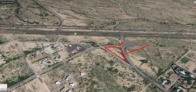 20301 W Bradley Road, Wittmann, AZ 85361 (MLS #6080980) :: The Daniel Montez Real Estate Group