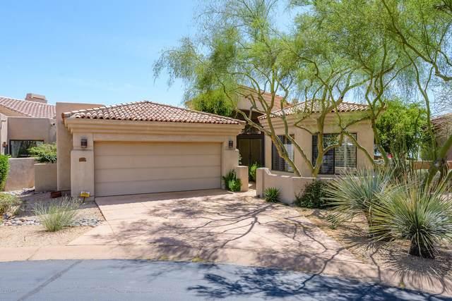 24350 N Whispering Ridge Way #32, Scottsdale, AZ 85255 (MLS #6080992) :: Yost Realty Group at RE/MAX Casa Grande