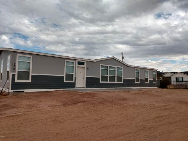 25703 S 193rd Street, Queen Creek, AZ 85142 (MLS #6080995) :: The Property Partners at eXp Realty