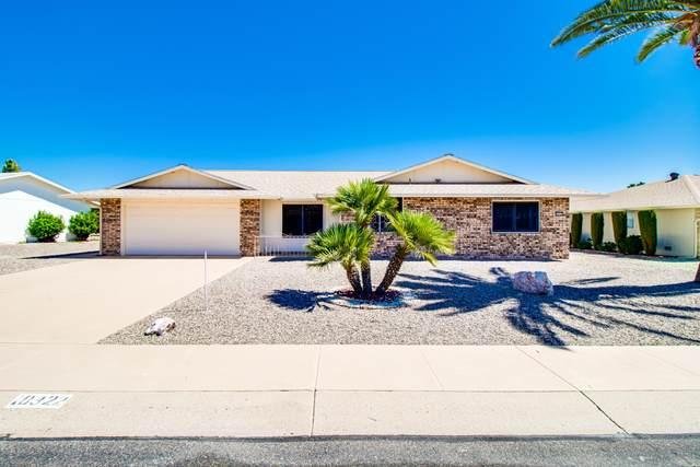 10322 W Sombrero Circle W, Sun City, AZ 85373 (MLS #6081009) :: Homehelper Consultants