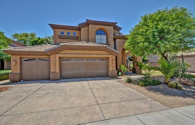 6441 E Crocus Drive, Scottsdale, AZ 85254 (MLS #6081019) :: Keller Williams Realty Phoenix