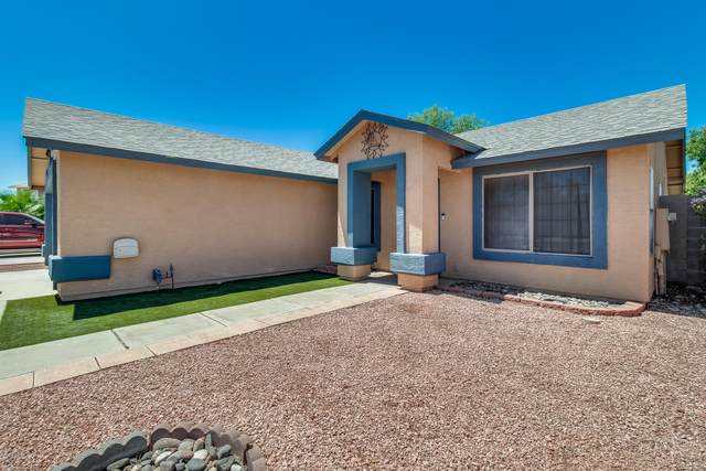 9030 W Sheridan Street, Phoenix, AZ 85037 (MLS #6081020) :: The W Group