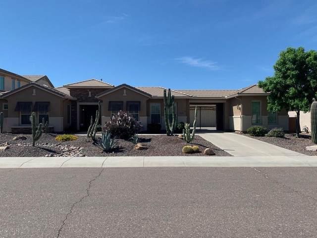 4719 W Culpepper Drive, New River, AZ 85087 (MLS #6081022) :: Riddle Realty Group - Keller Williams Arizona Realty
