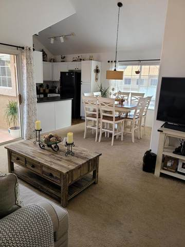 1633 E Lakeside Drive #58, Gilbert, AZ 85234 (MLS #6081028) :: Brett Tanner Home Selling Team