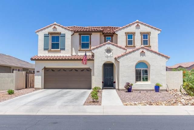 3122 E Roland Street, Mesa, AZ 85213 (MLS #6081034) :: Revelation Real Estate