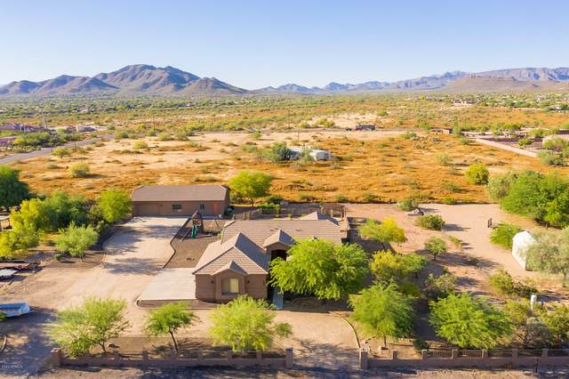 39037 N 11TH Avenue, Phoenix, AZ 85086 (MLS #6081039) :: The Daniel Montez Real Estate Group