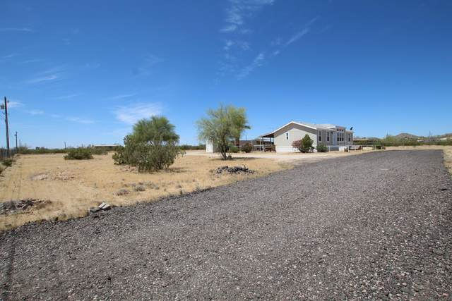 2365 W Daniel Road, Queen Creek, AZ 85142 (MLS #6081044) :: The Property Partners at eXp Realty