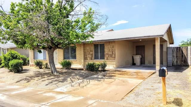 7362 W Shangri-La Road, Peoria, AZ 85345 (MLS #6081047) :: The Laughton Team