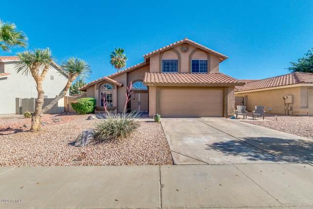 4315 E Tanglewood Drive, Phoenix, AZ 85048 (MLS #6081050) :: Revelation Real Estate