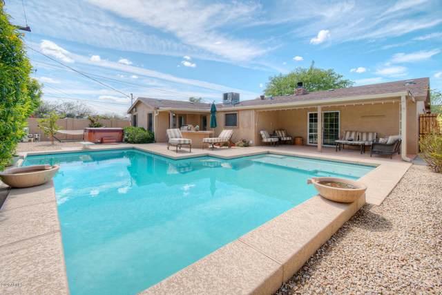 3407 N 62ND Place, Scottsdale, AZ 85251 (MLS #6081053) :: BIG Helper Realty Group at EXP Realty