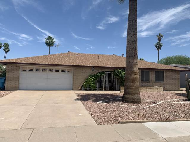 4114 W Dunlap Avenue, Phoenix, AZ 85051 (MLS #6081062) :: Devor Real Estate Associates
