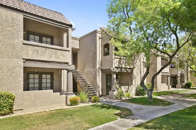 5995 N 78TH Street #2006, Scottsdale, AZ 85250 (#6081063) :: The Josh Berkley Team
