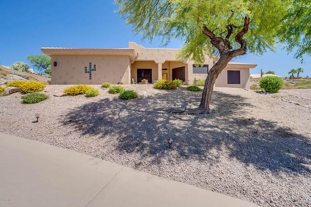 16150 E Balsam Drive, Fountain Hills, AZ 85268 (MLS #6081088) :: Kepple Real Estate Group