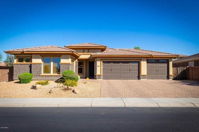 2721 E Orion Street, Mesa, AZ 85213 (MLS #6081097) :: Selling AZ Homes Team