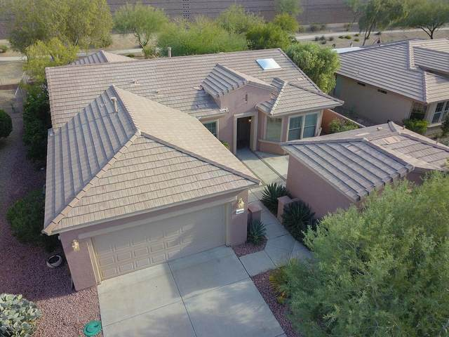 20289 N Sojourner Drive, Surprise, AZ 85387 (MLS #6081109) :: Long Realty West Valley