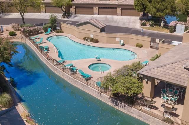 705 W Queen Creek Road #1217, Chandler, AZ 85248 (MLS #6081112) :: CANAM Realty Group