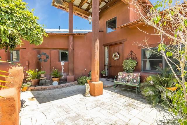 11440 E Hermosa Vista Drive, Apache Junction, AZ 85120 (MLS #6081116) :: Revelation Real Estate
