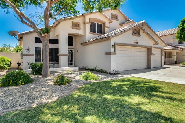 5393 W Kerry Lane, Glendale, AZ 85308 (MLS #6081118) :: Kepple Real Estate Group