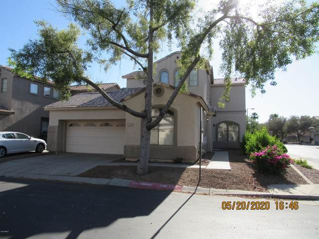 1260 S Providence Circle, Mesa, AZ 85209 (MLS #6081124) :: Revelation Real Estate