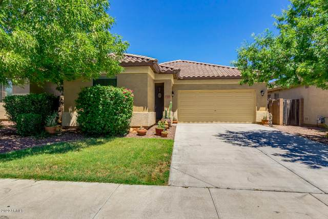 17806 W Statler Drive, Surprise, AZ 85388 (MLS #6081129) :: The Everest Team at eXp Realty