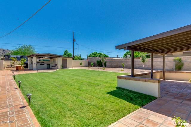 807 E Desert Drive S, Phoenix, AZ 85042 (MLS #6081133) :: Dijkstra & Co.