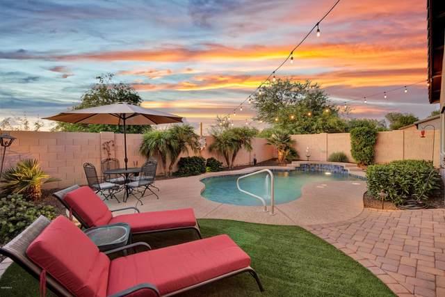 420 W Latona Road, Phoenix, AZ 85041 (MLS #6081140) :: Kepple Real Estate Group