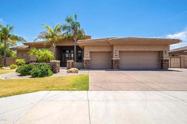 4409 W Lawler Loop, Phoenix, AZ 85083 (MLS #6081146) :: Devor Real Estate Associates