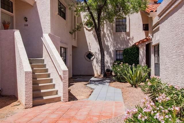 7800 E Lincoln Drive #1096, Scottsdale, AZ 85250 (#6081147) :: The Josh Berkley Team