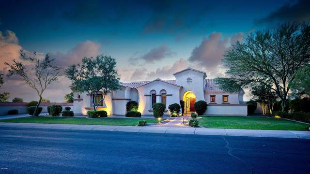 3044 E Blackhawk Drive, Gilbert, AZ 85298 (MLS #6081162) :: Arizona 1 Real Estate Team