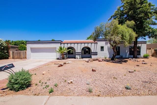 7020 E Redfield Road, Scottsdale, AZ 85254 (MLS #6081163) :: Keller Williams Realty Phoenix