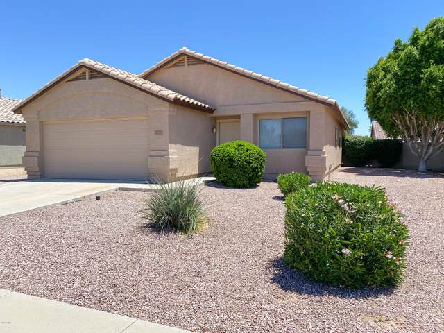 16491 N 137TH Drive, Surprise, AZ 85374 (MLS #6081165) :: NextView Home Professionals, Brokered by eXp Realty