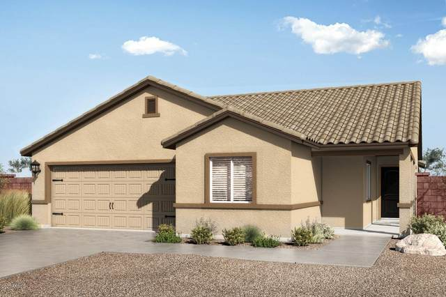 532 W Partridge Drive, Casa Grande, AZ 85122 (MLS #6081180) :: Revelation Real Estate