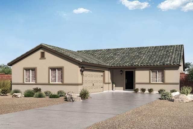 4010 N Ghost Hollow Avenue, Casa Grande, AZ 85122 (MLS #6081187) :: Revelation Real Estate