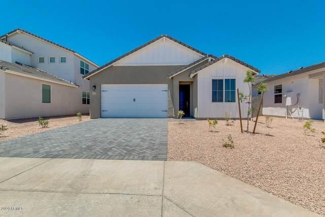 37608 N Poplar Road, San Tan Valley, AZ 85140 (MLS #6081189) :: Balboa Realty