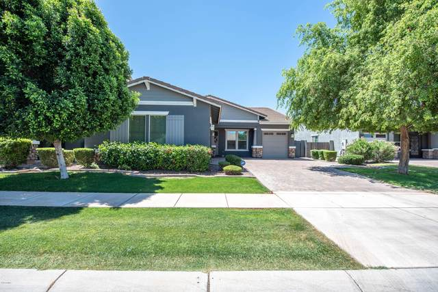 4057 E Palo Verde Street, Gilbert, AZ 85296 (MLS #6081190) :: Riddle Realty Group - Keller Williams Arizona Realty