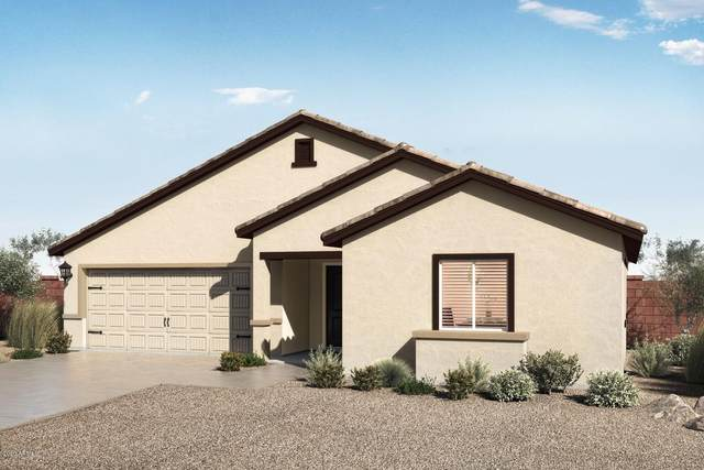 4016 N Ghost Hollow Avenue, Casa Grande, AZ 85122 (MLS #6081191) :: Riddle Realty Group - Keller Williams Arizona Realty