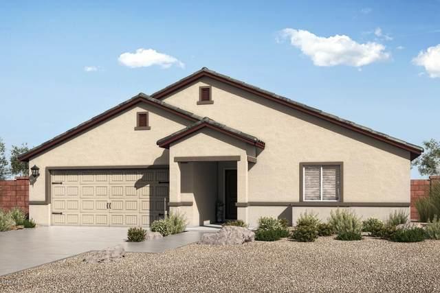 564 W Partridge Drive, Casa Grande, AZ 85122 (MLS #6081196) :: Revelation Real Estate