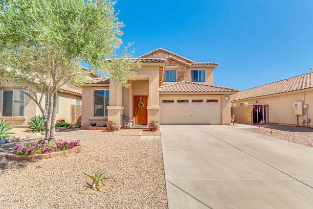 2780 W Peggy Drive, Queen Creek, AZ 85142 (MLS #6081202) :: Klaus Team Real Estate Solutions